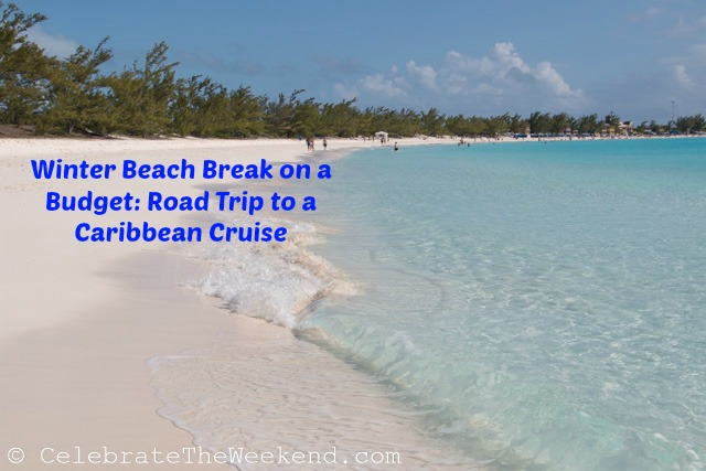 Winter beach vacation on a budget road trip from boston for Beach vacations on a budget