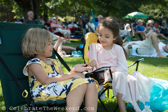 Tanglewood with Kids: UPDATED FOR 2018
