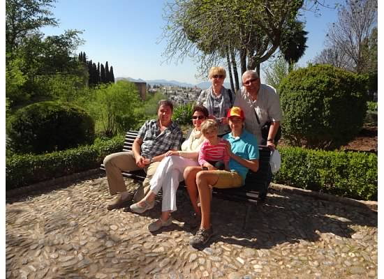 Tips for Multi-generation Family Travel (to Europe or anywhere else)