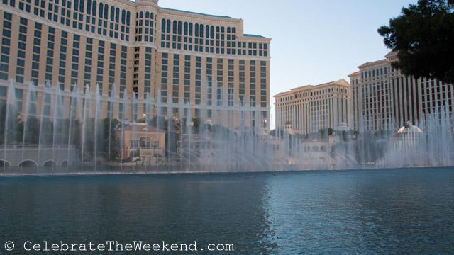 Las Vegas Top 10 Family Favorites