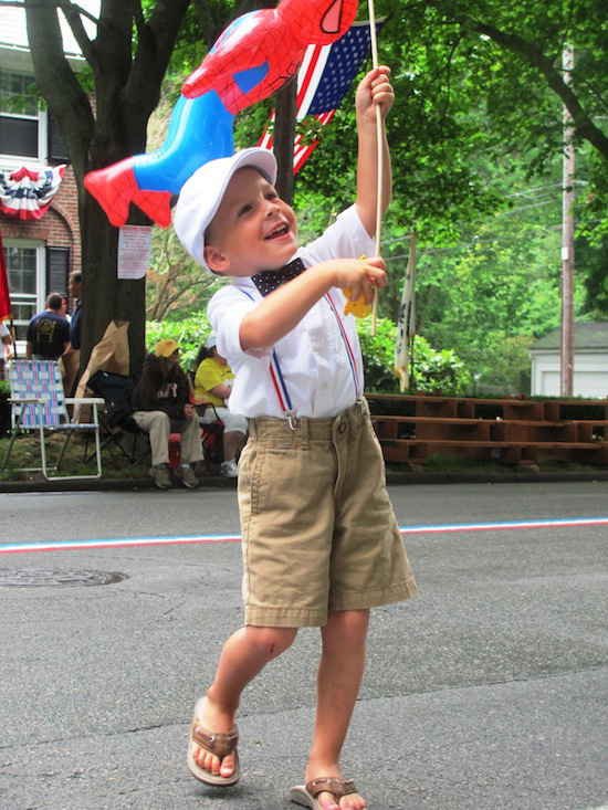 Where to take your family in and around Boston during  4th of July weekend.