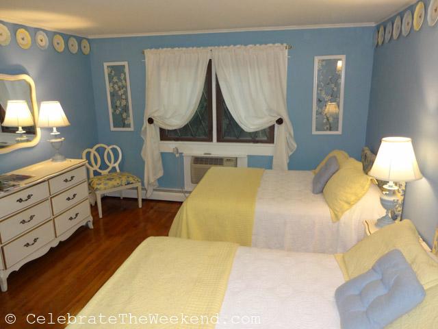 Hotel Review: Seven Hills Inn in Lenox, MA
