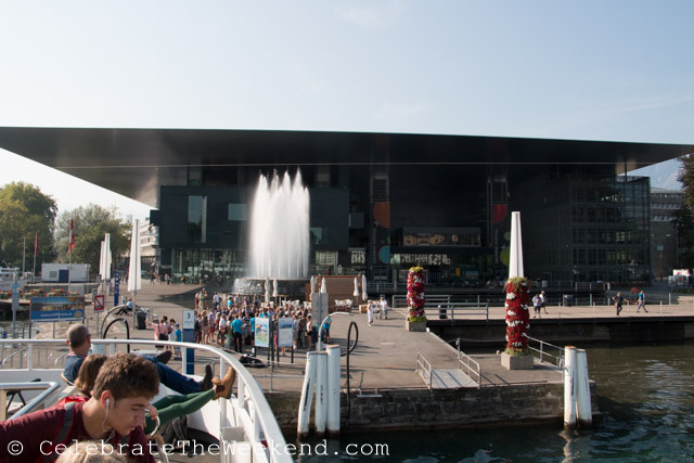 Our favorite Things to Do in Lucerne, Switzerland for families