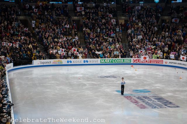 Boston blogger explores audience bias during World Figure Skating Championships 2016 in Boston