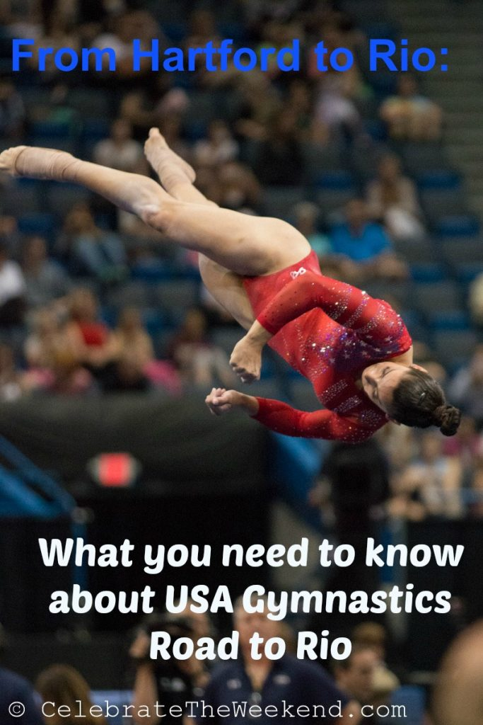 What you need to know about USA Olympic team selection for Rio 2016