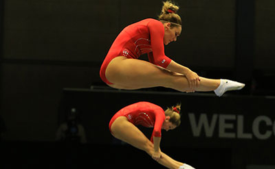 what you need to know about US gymnastics championships 2016 in Providence, RI