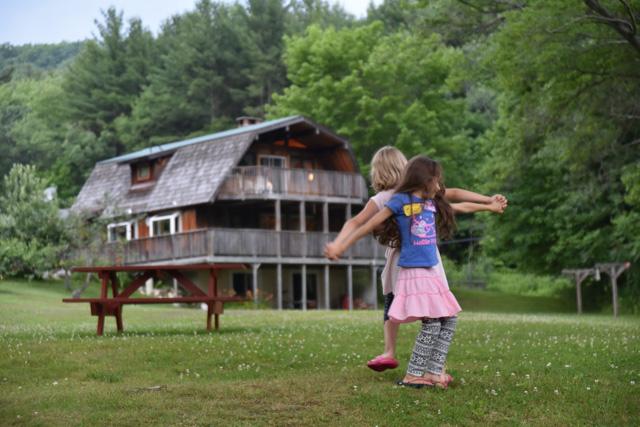 Kids Weekend in the Berkshires