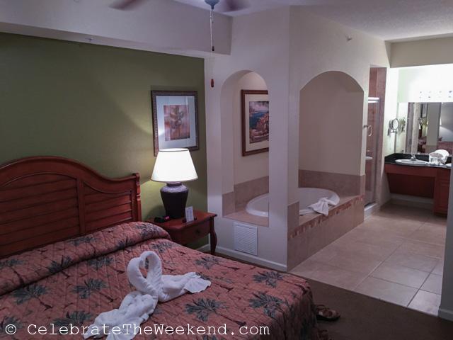 Lake Buena Vista Resort & Spa - an all-apartment resort in close proximity to Orlando attractions