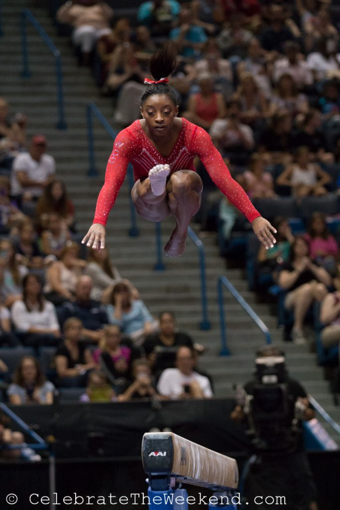 What you need to know to get ready to cheer your favorite gymnasts at the Montreal Worlds 2017