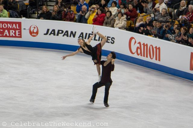 Skate America 2017 is coming to Lake Placid on November 24-26, 2017