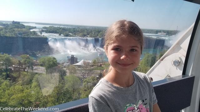 Family Weekend in Niagara Falls
