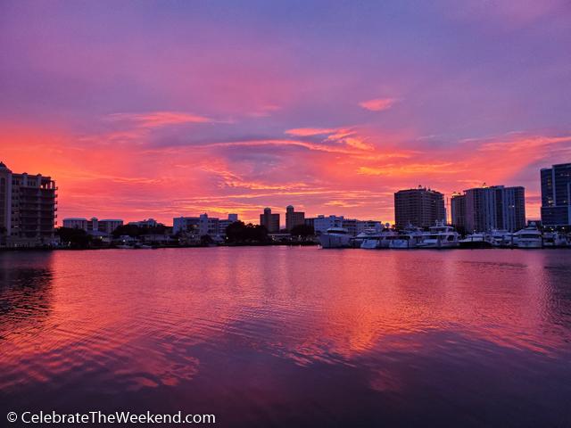 Social Distancing Vacation to Sarasota Florida