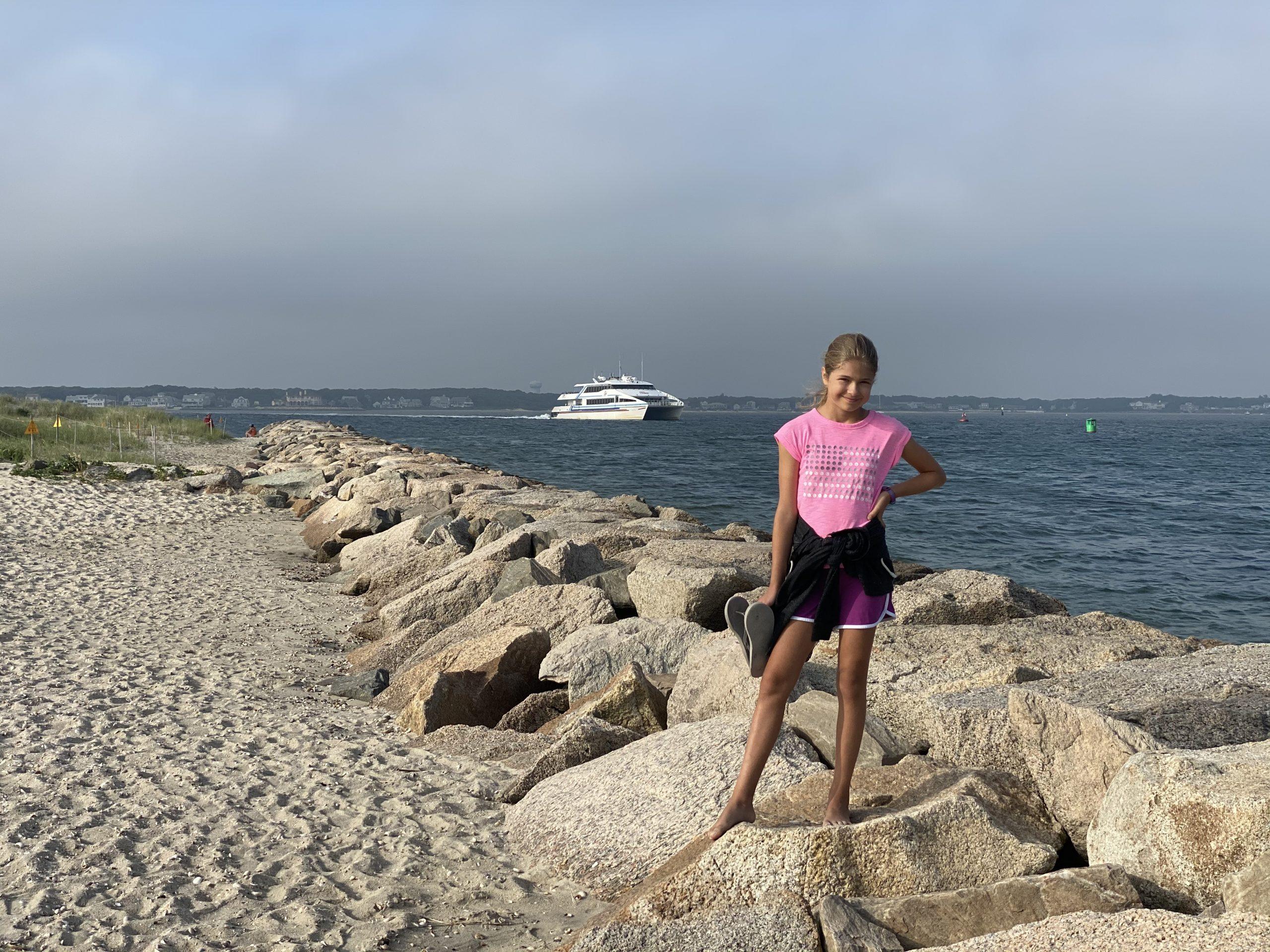 Best Nantucket Sound Beaches
